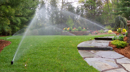 Irrigation Services in Old Bridge Nj